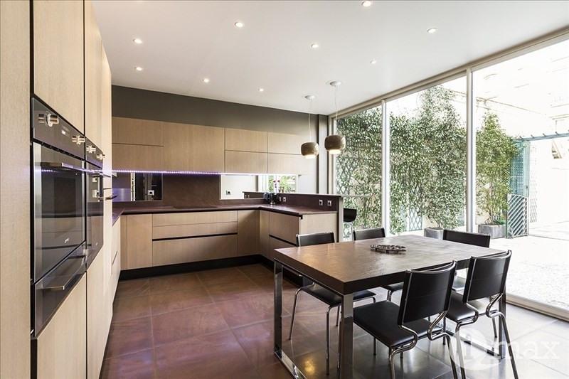 Deluxe sale house / villa Asnieres sur seine 1395000€ - Picture 6
