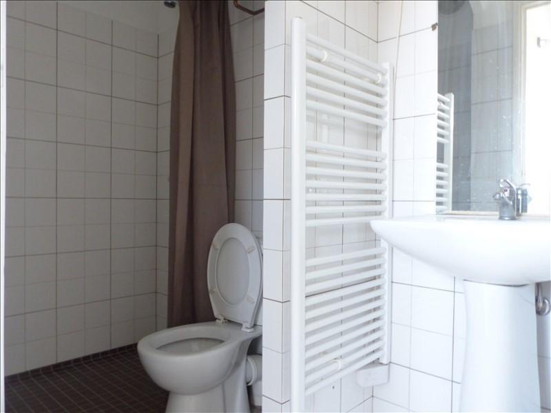 Sale apartment Mont saxonnex 107000€ - Picture 8