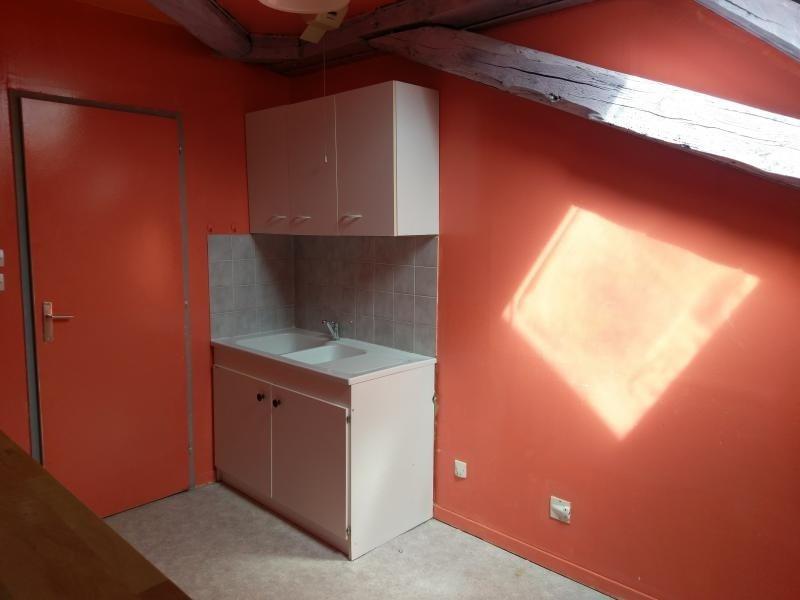 Vente appartement Nantua 29000€ - Photo 3