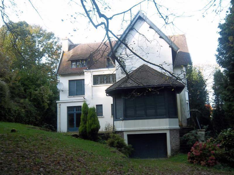 Vente maison / villa Pont de briques 462000€ - Photo 1