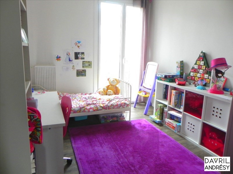 Sale apartment Andresy 189 500€ - Picture 8
