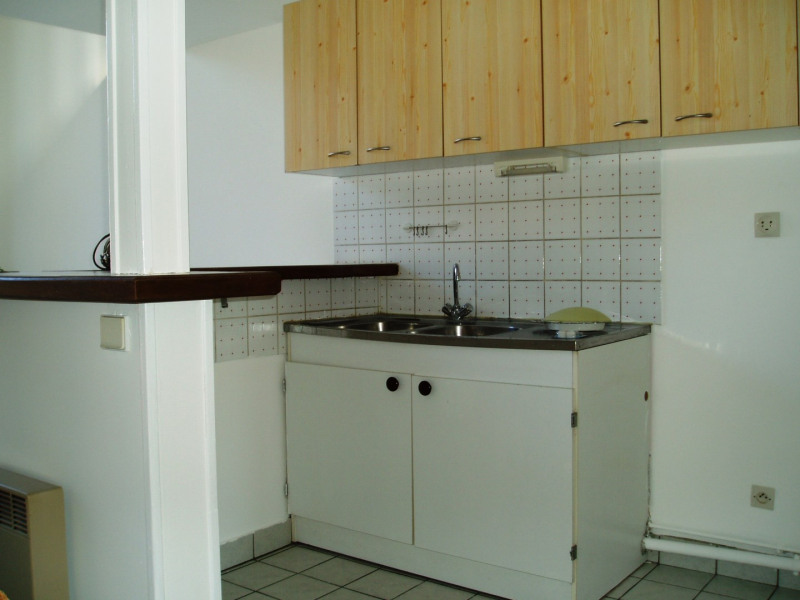 Alquiler  apartamento Honfleur 516€ CC - Fotografía 3