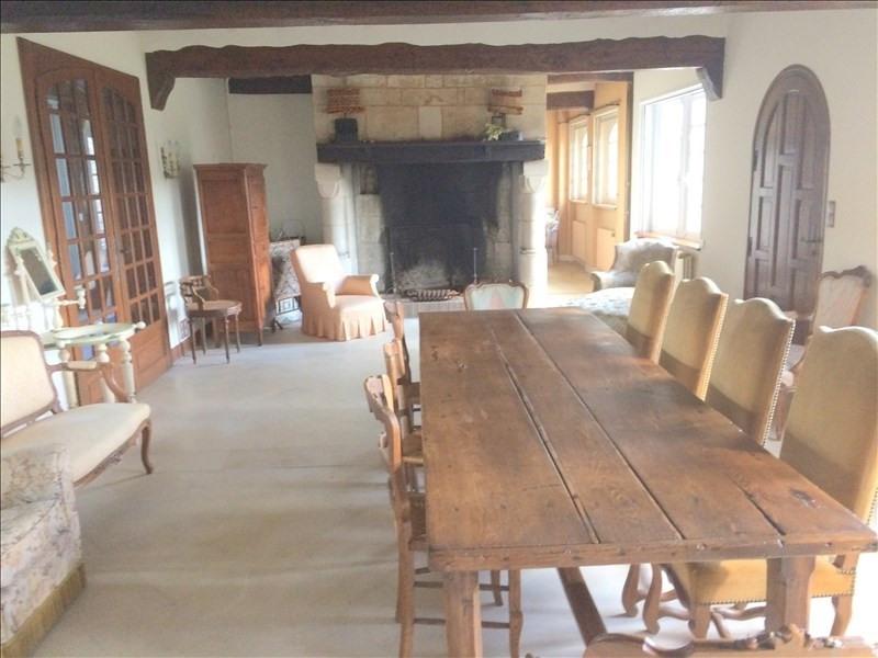 Deluxe sale house / villa Pont audemer 756000€ - Picture 3