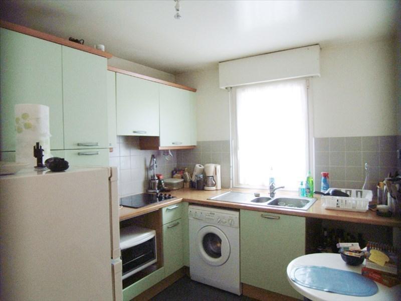Location appartement Maisons laffitte 1035€ CC - Photo 3