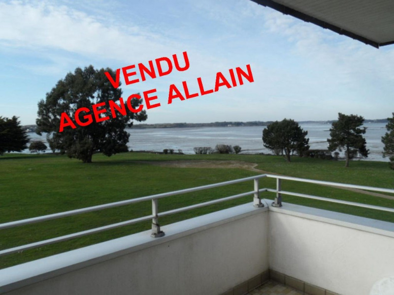 Vente appartement Locmariaquer 196 675€ - Photo 1