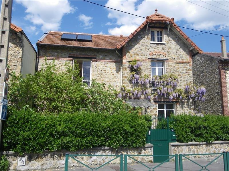 Vente maison / villa Sannois 685000€ - Photo 11