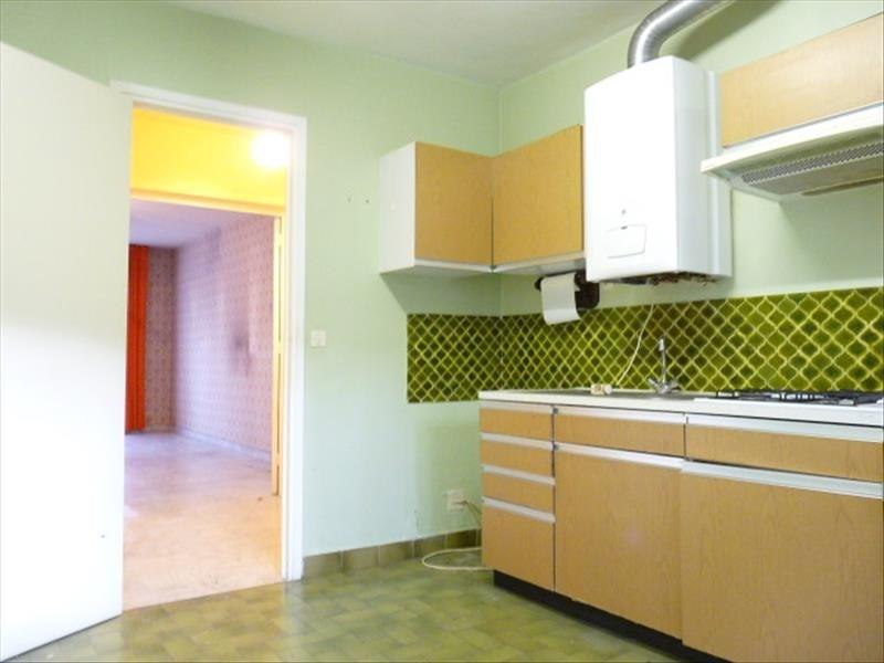 Vente appartement Aix en provence 264000€ - Photo 3