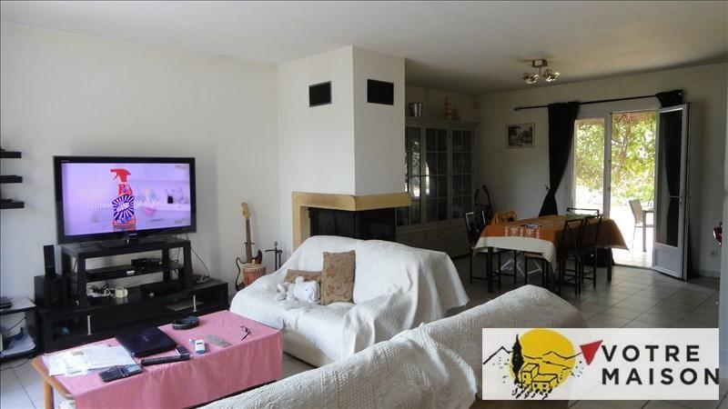 Sale house / villa Coudoux 355000€ - Picture 3