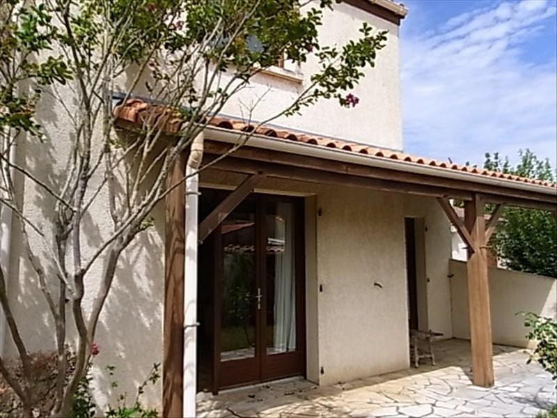 Rental house / villa Royan 720€ +CH - Picture 1