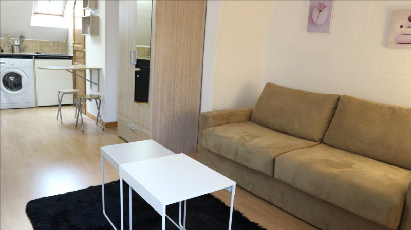 Rental apartment Fontainebleau 670€ CC - Picture 6