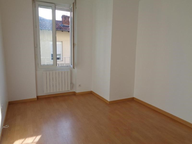 Location appartement Villeurbanne 444€ CC - Photo 1
