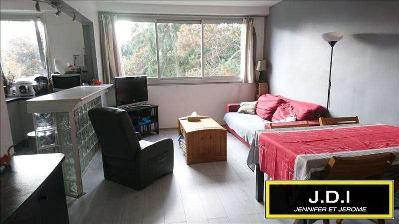 Vente appartement Taverny 165 000€ - Photo 1