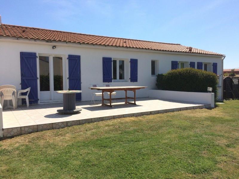 Sale house / villa Olonne sur mer 256300€ - Picture 2