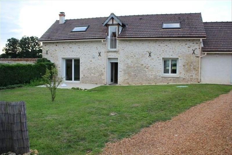 Location maison / villa Rambouillet 1100€ CC - Photo 1