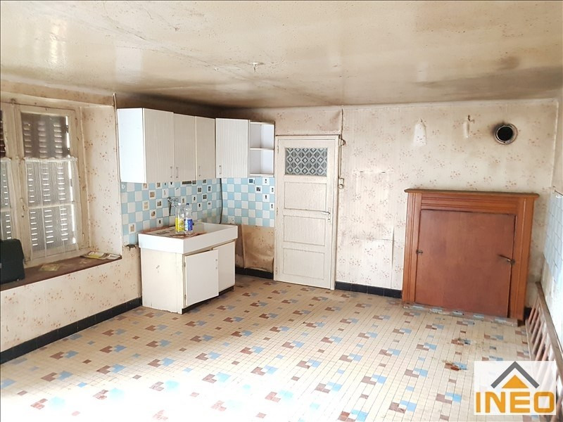 Vente maison / villa Iffendic 44 000€ - Photo 6