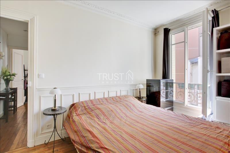 Vente appartement Paris 15ème 372600€ - Photo 5