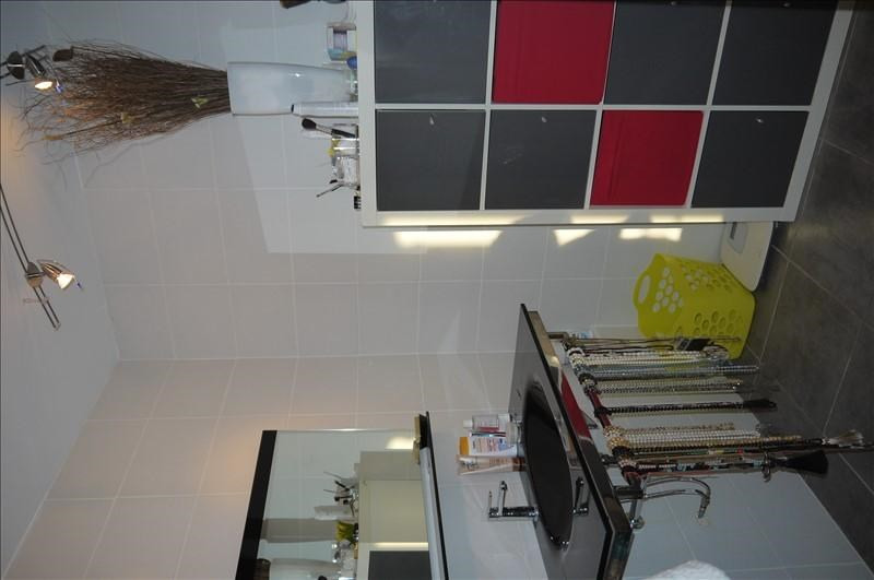 Venta  casa Reventin vaugris 288000€ - Fotografía 8