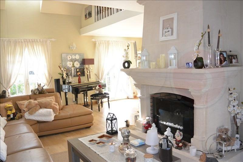 Sale house / villa Livry-gargan 385000€ - Picture 7