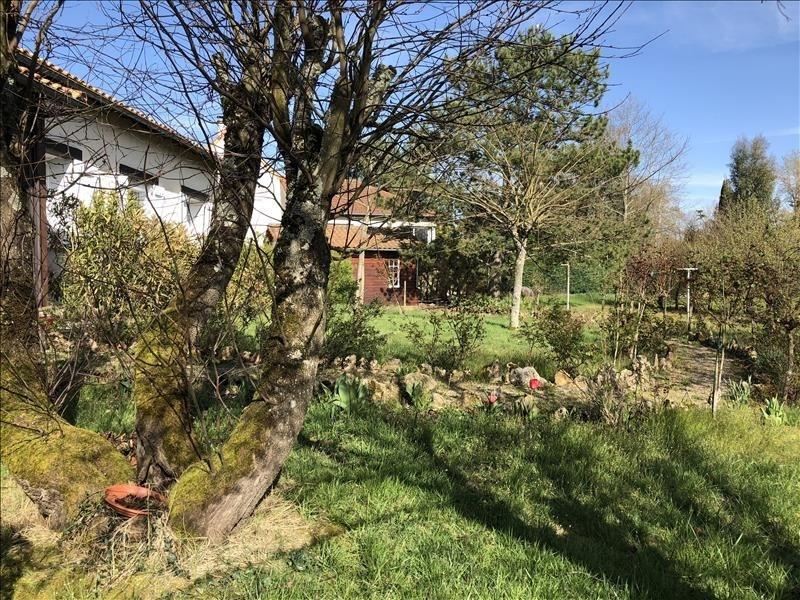Vente maison / villa Fontaine le comte 186000€ - Photo 2