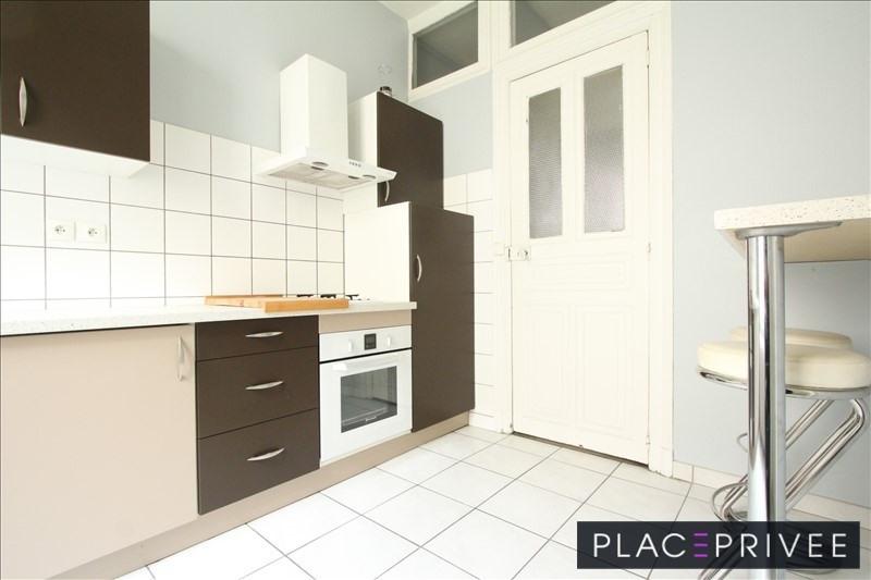 Rental apartment Nancy 1050€ CC - Picture 4