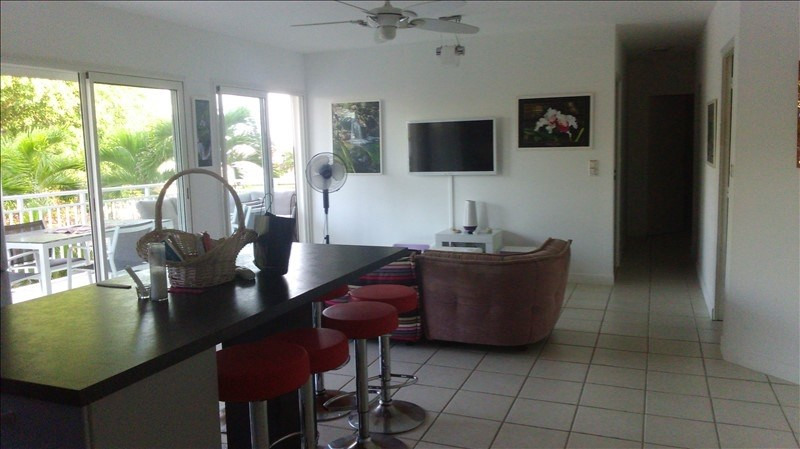 Deluxe sale apartment St francois 295 000€ - Picture 10