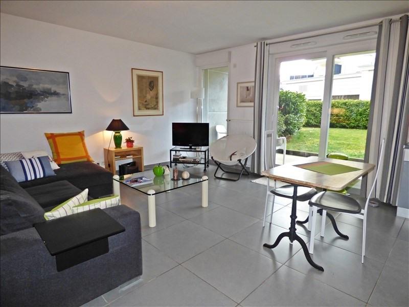 Venta  apartamento Aix les bains 277000€ - Fotografía 1