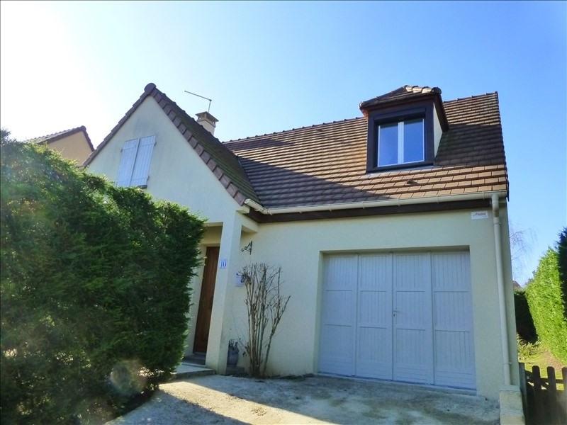 Vente maison / villa Ecquevilly 340000€ - Photo 1