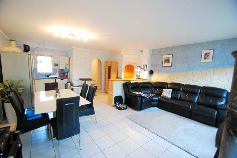 Vente maison / villa Bezons 343000€ - Photo 3