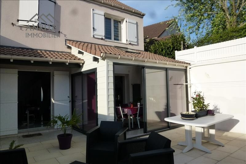 Vente maison / villa Plaisir 346 500€ - Photo 1