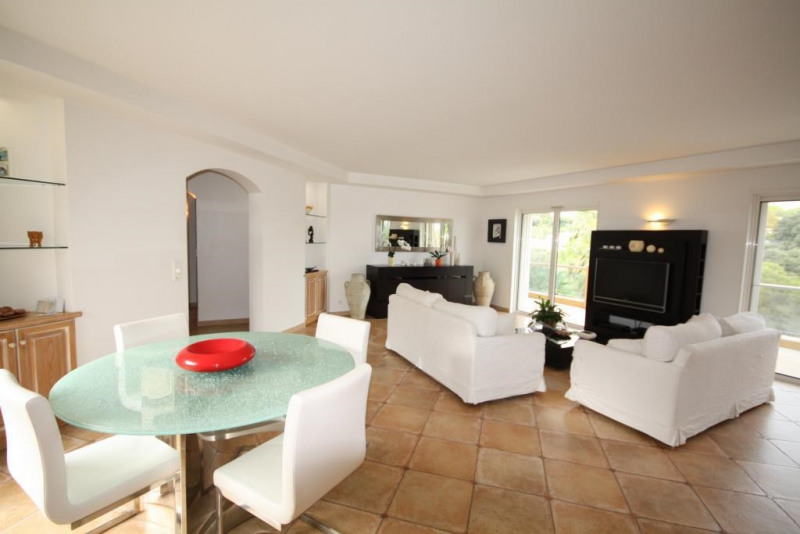 Vente de prestige maison / villa Le golfe juan 1295000€ - Photo 2