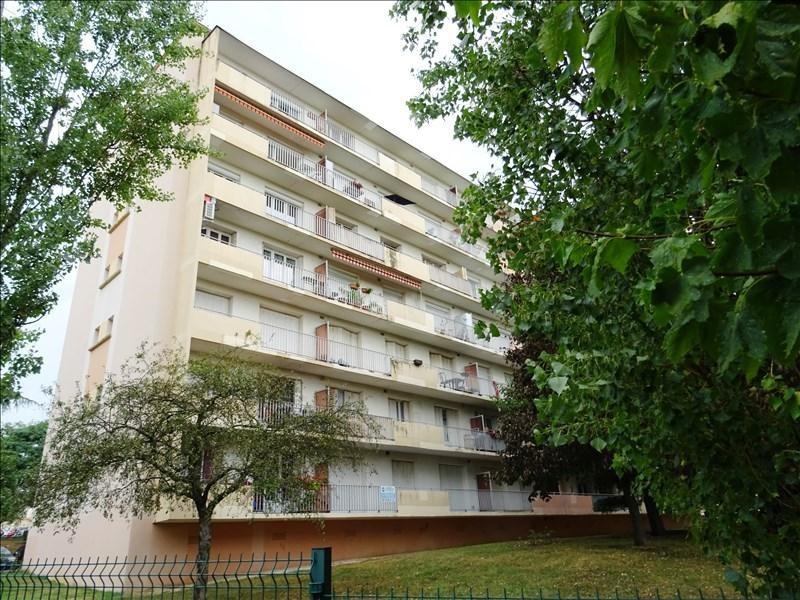 Vente appartement Décines-charpieu 85000€ - Photo 1
