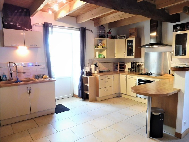 Sale house / villa Corme ecluse 164750€ - Picture 3