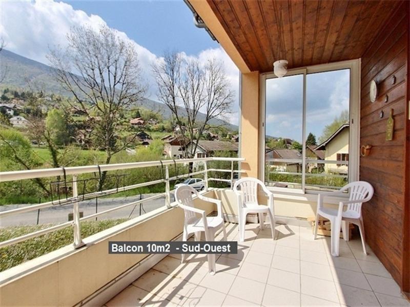 Sale apartment Saint-jorioz 349000€ - Picture 4