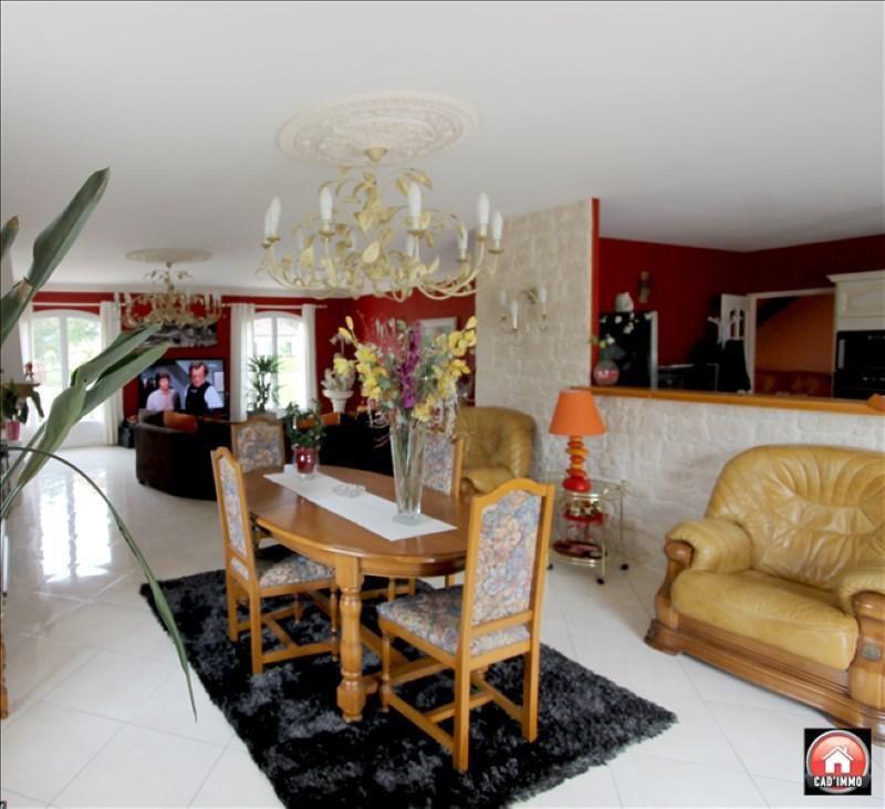 Sale house / villa Bergerac 380000€ - Picture 2