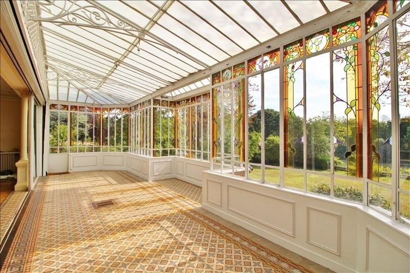 Vente de prestige maison / villa Croissy sur seine 3100000€ - Photo 7