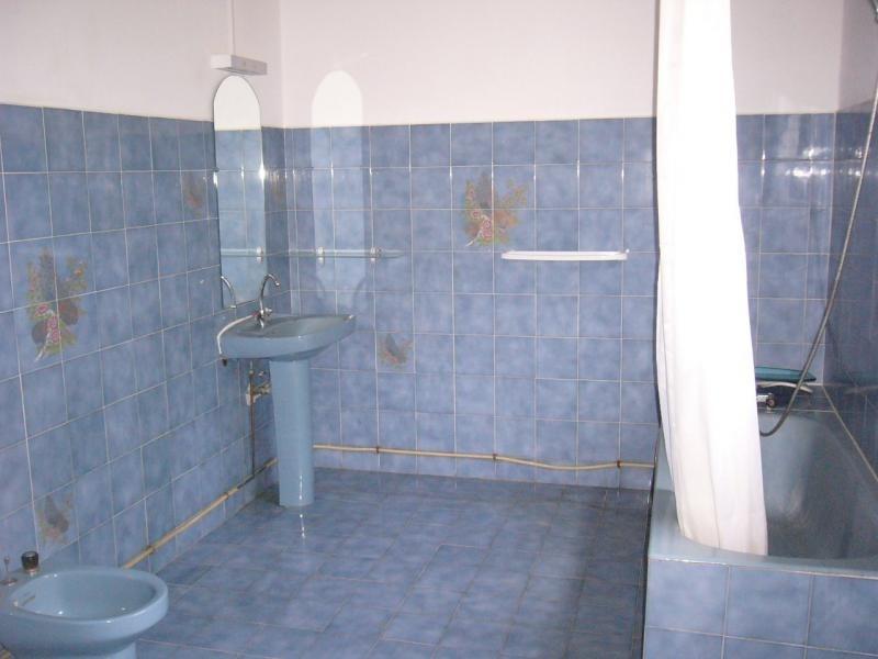 Rental house / villa St gilles les hauts 1055€ CC - Picture 1