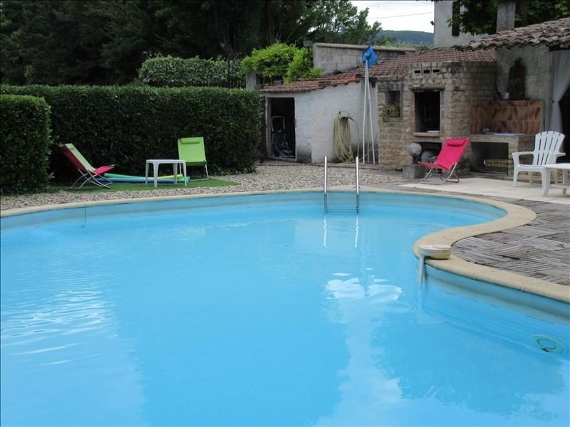 Sale house / villa Montelimar 292000€ - Picture 7