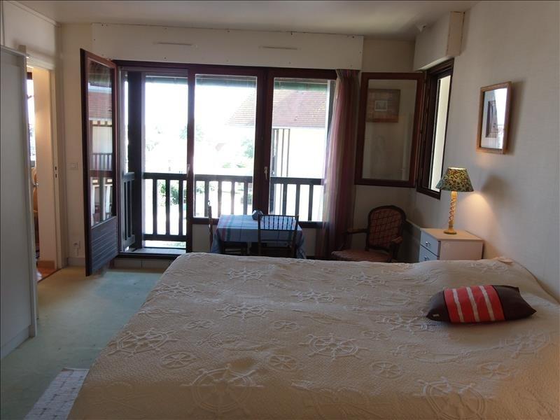 Sale apartment Blonville sur mer 265000€ - Picture 8