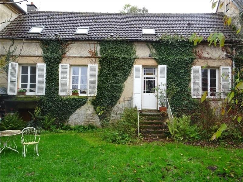 Vente maison / villa Soissons 158800€ - Photo 1