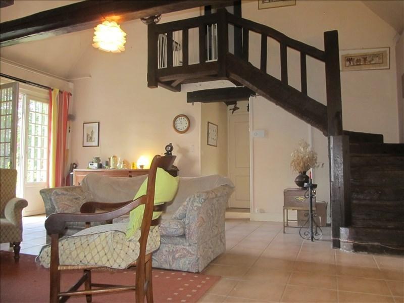 Vente maison / villa Damville 231000€ - Photo 5