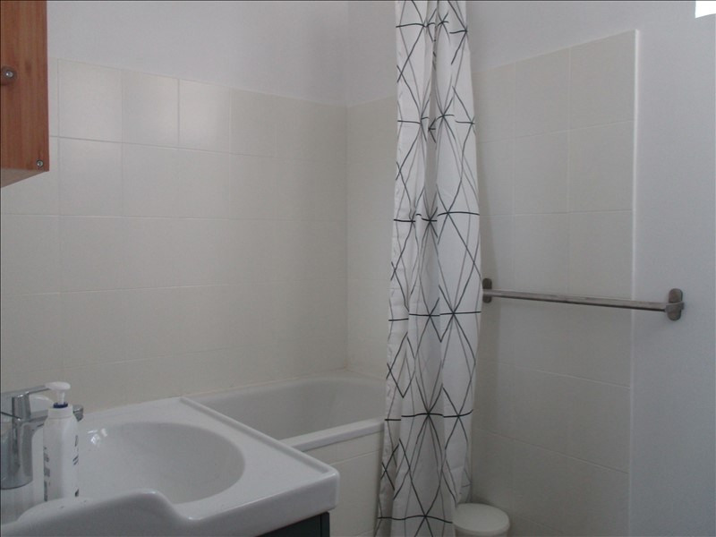 Rental apartment Nimes 460€ CC - Picture 7