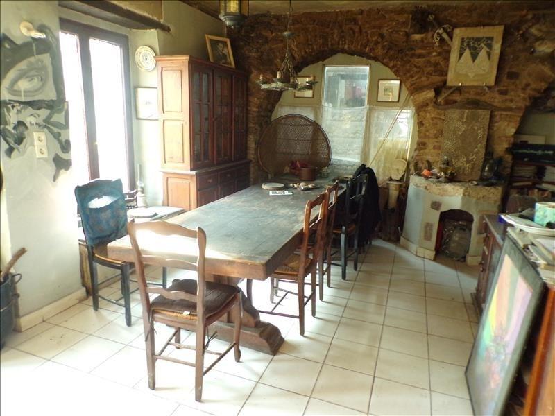 Sale house / villa Annet sur marne 388000€ - Picture 2