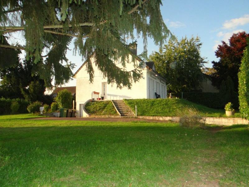 Sale house / villa Lumigny nesles ormeaux 282000€ - Picture 2