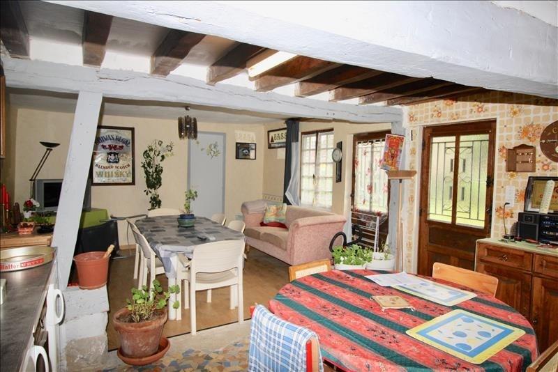 Sale house / villa La ferriere sur risle 76500€ - Picture 2