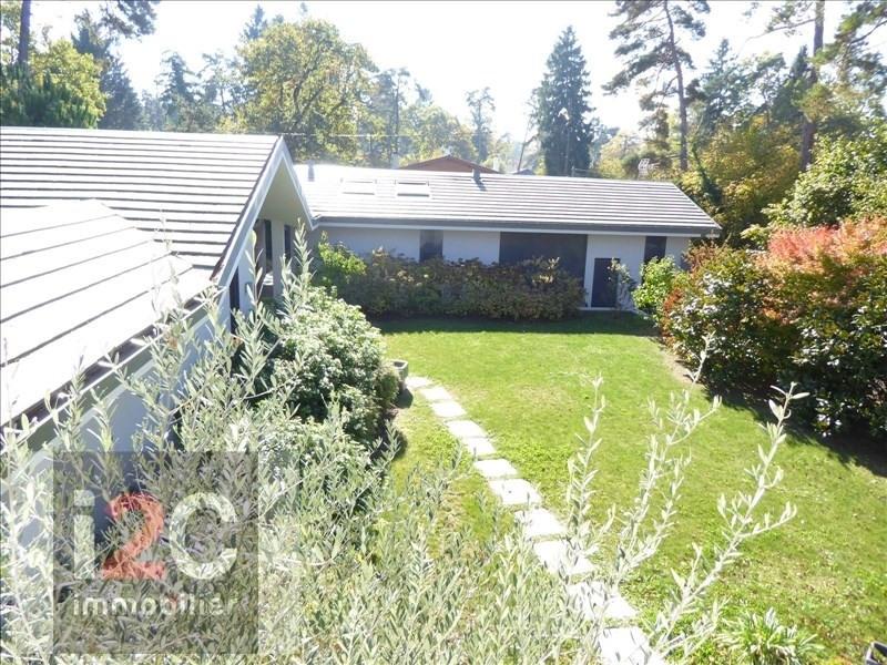 Vente maison / villa Sciez 4870000€ - Photo 13