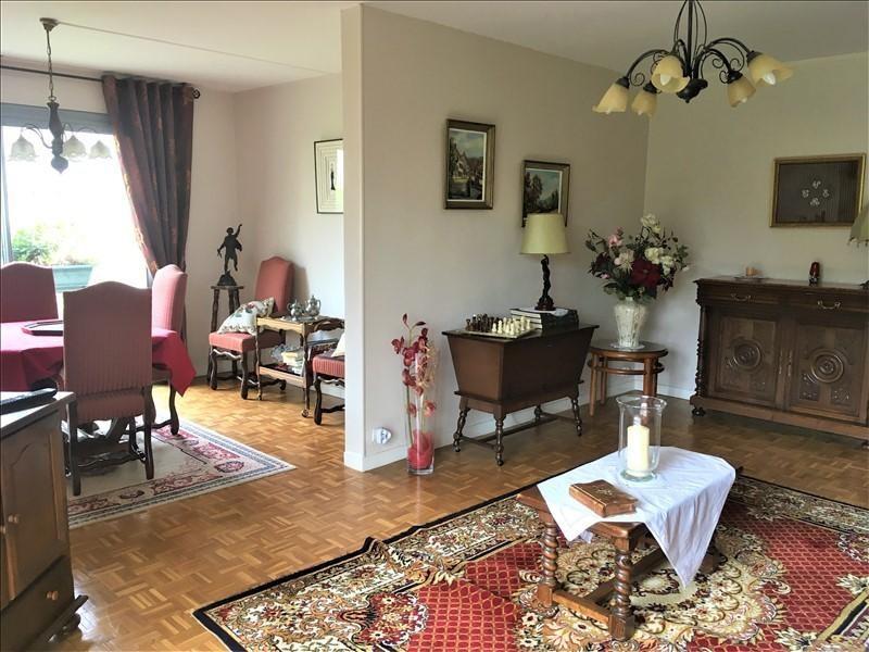 Vente appartement Soissons 188000€ - Photo 2
