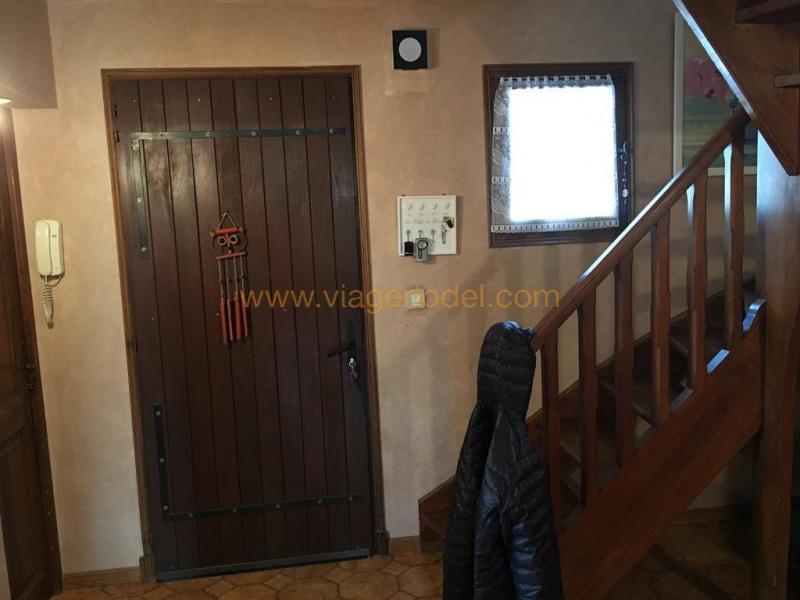 Verkauf auf rentenbasis haus Vinon-sur-verdon 120000€ - Fotografie 11