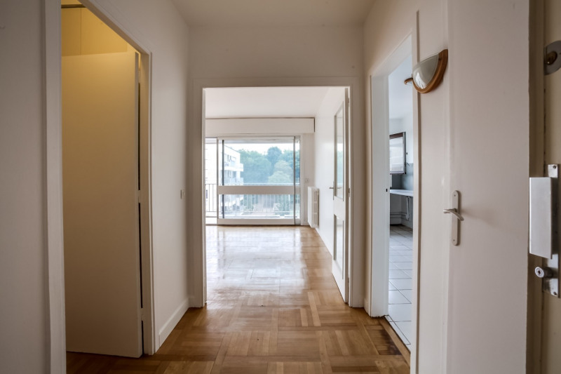 Sale apartment Garches 419 000€ - Picture 6