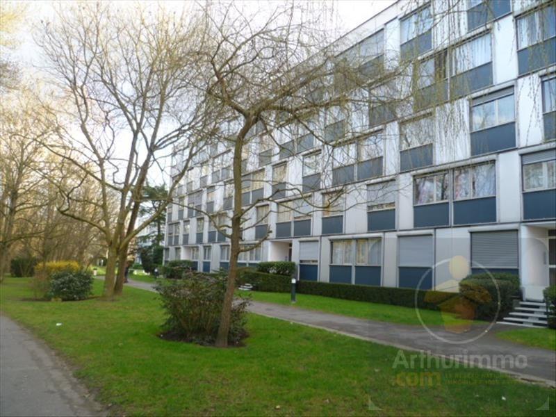 Vente appartement Vaires sur marne 140000€ - Photo 4