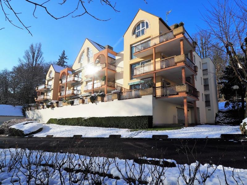 Sale apartment Melun 345000€ - Picture 1